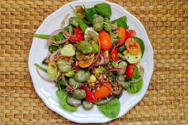 salatka-z-bobem